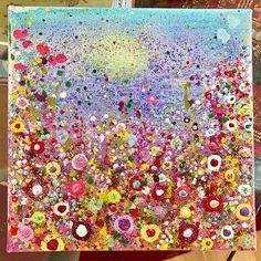 #modernfineart #modernimpressionism #glitter #contemporaryart #contemporaryimpressionism #contemporaryartist #art #loveforflowers #portugueseartist #artistoninstagram #acrylicflowers #acrylicartwork #acrylicglitters #acrylicpainting #paintings #paintingismylife #abstractpainting #makesmesmile #loveforlife