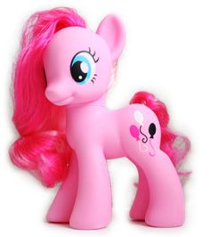 2013 PP Boutique Fashion Size Pinkie Pie (Pink & Fabulous Pony)(Target Ex.) image by Strawberry Reef
