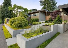Urban | SHKS Architects Designed over 50 years ago by well-known Northwest modern architect, Ralph Anderson, this modest house was gently remodeled for a young family.