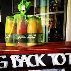 Thanks @thechairoom_sydney we love your healthy chai drinks @aboutlifenm especially in sustainable bags