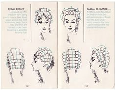 6 New Fashion Hairstyles page 10