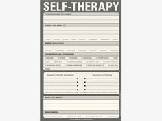 STATIONERY MULTI-COLOUR Paper Self-Therapy notepad - Books and stationery- HabitatUK