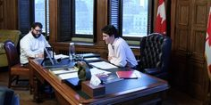 Justin Trudeau Shocks Ordinary Canadian Kayleen Gardiner With Personal Call