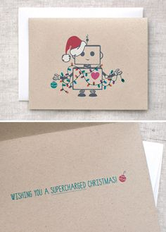 70 Ideas For Funny Christmas Cards Diy Guys Cute Christmas Cards, Xmas Cards, Christmas Humor, Holiday Cards, Cute Cards, Diy Cards, Neon Painting, Christmas Drawing, Old Toys