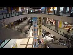 AEON Makuhari one of the larget shopping center in Japan near Tokyo Desn...