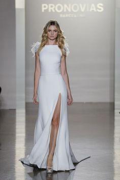 FOTOS: Pronovias lanza su nueva colección de trajes de novia en Nueva York, ¡y son hermosísimos!