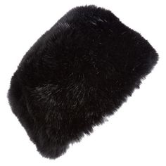 Women's Topshop Faux Fur Hat (22 CAD) ❤ liked on Polyvore featuring accessories, hats, topshop hats, faux fur hat and fake fur hats