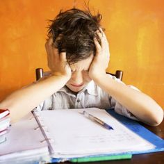 Back to School Stress is common among many of children, and it can greatly affect their health. Try these mindful back to school stress relieving tips. Importance Of Leadership, School Stress, Le Trouble, Vision Therapy, Grammar Rules, Anxiety In Children, Adhd Kids, Learning Disabilities, Sons