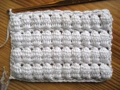 Crochet Stitch Dolce & Gabbana - Chart