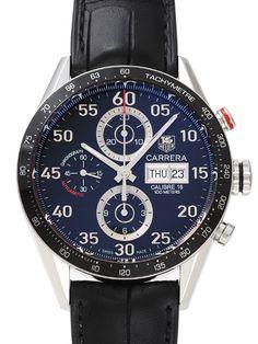 104bcb175a4 Replica TAG Heuer Carrera Tachymetre Chronograph Day Date