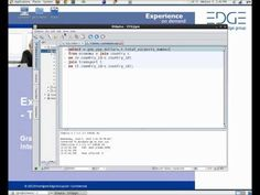 Interesting #video: How to create a sample database on EXASolution - YouTube