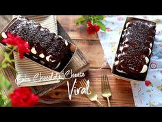 Kek Chocolat Cheese Viral yang premium dan yang budget untuk yang nak cari duit sampingan - YouTube