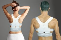 I just bought Magnetic 'Posture Corrector' (now £2.99) via @wowcher