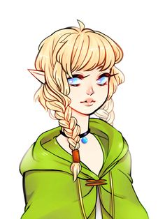 Linkle by flowersilk