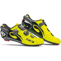 Sidi Wire Carbon Vernice Road Shoes 2016
