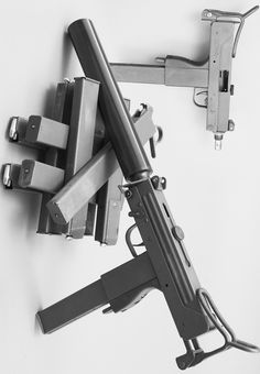 MAC-10 submachine gun.; best crowd pleaser in the world. And best believe we know how to drill them miccas! #VA style