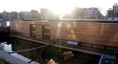 Booking.com: Hotel Houseboat Ark van Amstel - Amsterdam, Nederland Ark, Amsterdam, House, Boat, Dinghy, Haus, Boats, Homes, Ship