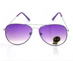 óculos de sol ray ban lente degradê roxo frete grátis