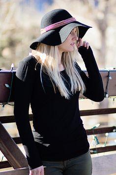 The Reno Hat Wrap-PRE ORDER