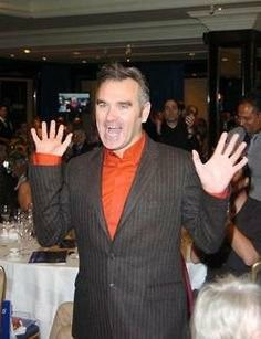 Morrissey/ Moz  / This Charming Man