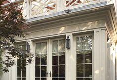 Exterior + Matthew Sapera Fine Homes