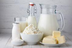 Dlaczego warto pić mleko