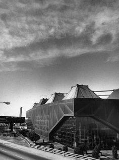 The Omni Coliseum (1972-1997)