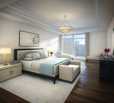 alexandra champalimaud reveals first residential project in NYC - 33 east 74th street