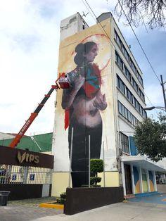Constructo: Festival Internacional de Arte Urbano en Latinoamérica - Creators