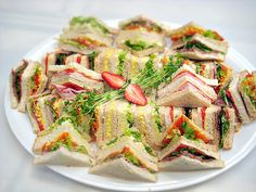 List of Sandwiches: Sandwich Ideas for Breakfast, Lunch, and Dinner