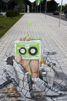 3D-Street