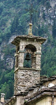 ALAGNA - (Piemonte) - Italy  - by Guido Tosatto
