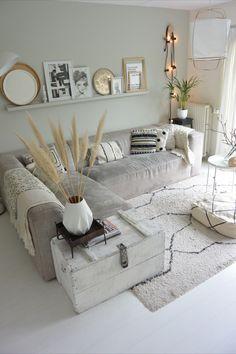 20 Best Ideas For Kitchen Decoration Design Living Room Interior, Home Living Room, House Inside, Scandinavian Living, Decoration Design, House Rooms, Kitchen Decor, New Homes, Room Decor