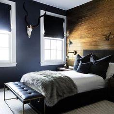Modern Kids Beds, Modern Kids Furniture, Bedroom Furniture Sets, Home Decor Bedroom, Bedroom Ideas, Men's Bedroom Design, Upholstered Furniture, Master Bedroom, Teenage Room Designs