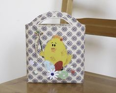 Velikonoční tašky na koledu