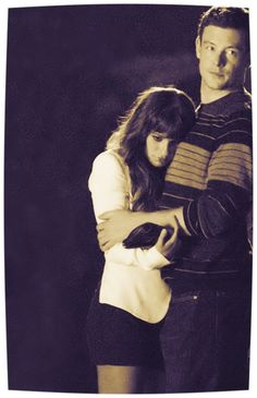 cory and lea forever <3