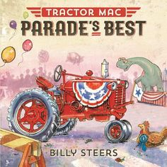 Tractor Mac Parade's Best (Hardcover) | Northshire Bookstore