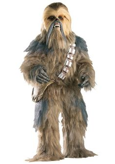 Wookiees never lose. Chewbacca has a Dejarik winning streak that hasn't been broken for ages and no one really wants to find out what happens when he finally loses. The only real guarantee is that no one on the Millenium Falcon is safe when it happens. $424.99