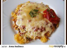 Sejkory recept - TopRecepty.cz