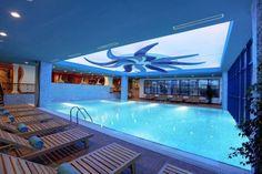 Hotel Granada Luxury Resort & Spa, dovolena a zájazdy do hotela Alanya - INVIA.SK