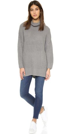The Fifth Label In Your Mind Knit Sweater Dress | SHOPBOP