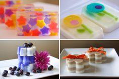 handmade soaps ideas