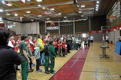 1. Internat. Krokotunier Wels - Die Siegerehrung (Wels; 24.02.2013) Basketball Court, Album, Sports, Wels, February, Hs Sports, Sport, Card Book
