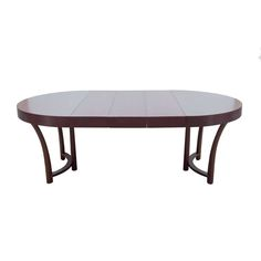 Dining Table by Widdicomb | From a unique collection of antique and modern dining room tables at https://www.1stdibs.com/furniture/tables/dining-room-tables/
