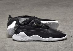 "Puma Mostro ""Fashion Week Collection"""