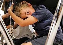 Πώς να προφυλάσσεστε εσείς και τα παιδιά από σεισμό Kai