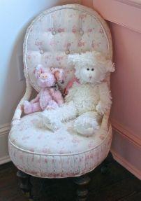 IMG_4000 Little Girl's Chair