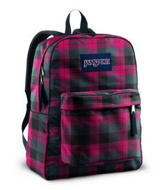 Vintage is in with the JanSport Superbreak classic backpack. This pack is the original JanSport backpack and is the #1 backpack in the world. http://www.everythingsummercamp.com/product.php?pc_product_id=722
