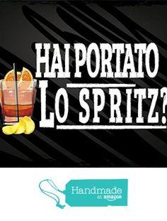 TAPPETO HAI PORTATO LO SPRITZ ? CM. 60x50 PERSONALIZZATO FELTROGOMMA ZERBINO ASCIUGA SPORCO da LOVEDOORMAT https://www.amazon.it/dp/B01NGTJUCR/ref=hnd_sw_r_pi_dp_.FnOybKFDSS43 #handmadeatamazon