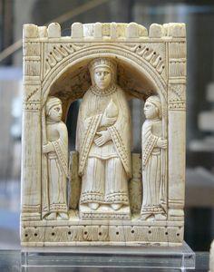 Échiquier dit de Charlemagne